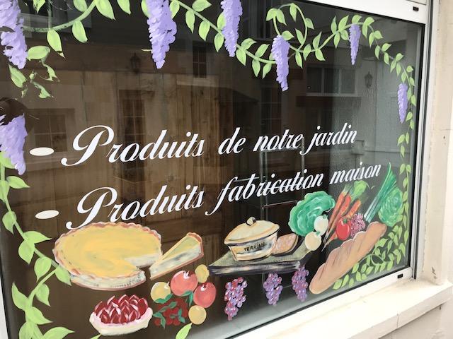 cuisine avec des produits régionaux à Châtillon-sur-Indre | Le Marginal